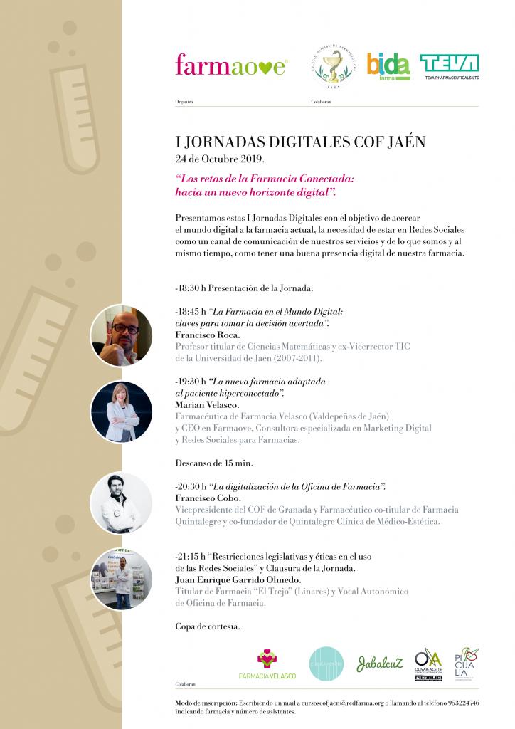 I-Jornadas-COF-Jaen-2019-PROGRAMA