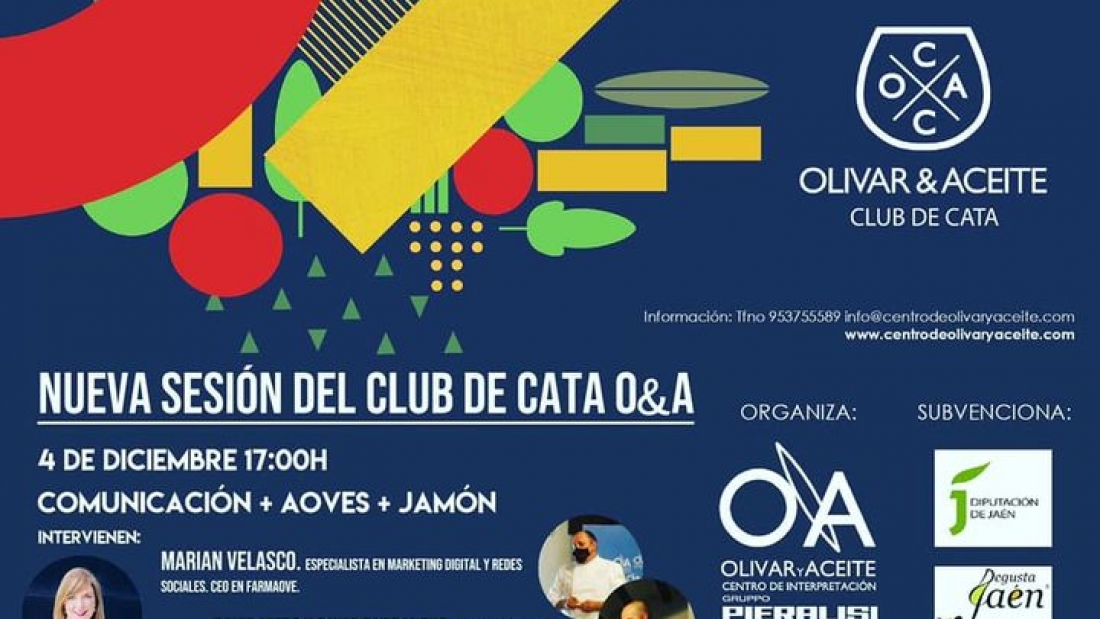 cartel club de cata